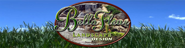 Bella Fleur Landscape Design, Long Island Landscapers, Long Island Masons,We service commercial and residential properties in both Nassau and Suffolk County. Our services include: Ponds, Waterfalls, Walkways, Porches, Stoops, Decks, Arbors, Paver Driveways, Planting, Sod, Mulch, Lighting, Fire Pits, Brick BBQs, Poolscapes, Rico Rock installers and more.